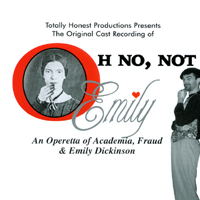 totally honest productions | Oh No Not Emily