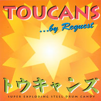Toucans Steel Drum Band | By Request