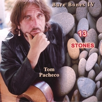 Image result for tom pacheco 13 stones