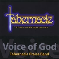Tabernacle Praise Band | Voice of God