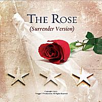 Tracey Cramer-Kelly | The Rose (Surrender Version)