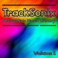 TrackSonix | Production Music Library, Vol. 1