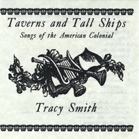 Tracy Smith | Taverns and Tall Ships