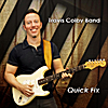 Travis Colby Band: Quick Fix