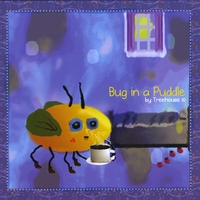 Treehouse 10 | Bug In A Puddle