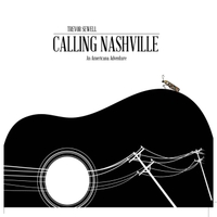 Trevor Sewell | Calling Nashville