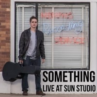 Trey O'Dell | Something (Live At Sun Studio)