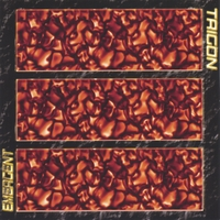 Trigon   Emergent   CD Baby Music Store