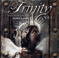 Various Artists | Trinity, Vol. 1: Hidden Sanctuary (IMPORT)