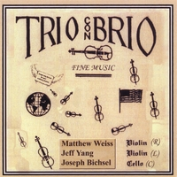 Trio Con Brio | The Original Trio Con Brio
