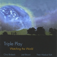 Triple Play | Watching the World