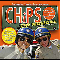 Rick Batalla and Henry Phillips | Chips the Musical