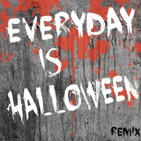 Ready Set Survive   Everyday Is Halloween (Remix)   CD Baby Music ...