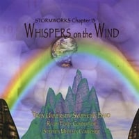 Troy University Symphony w/Stephen Melillo | Stormworks Chapter 13: Whispers on the Wind
