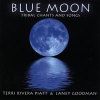 Terri Rivera Piatt | Blue Moon