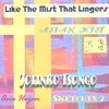 Jolinko Tsongo: Like The Mist That Lingers - Sketches 2 (Asian Mist)