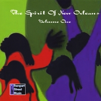 Various Artists | Spirit Of New Orleans, Vol. One