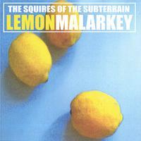 Cover von Lemon Malarkey