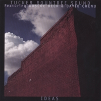 Tucker Rountree Sound | Ideas
