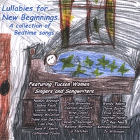 Tucson Women Singers and Songwriters | Lullabies for New Beginnings