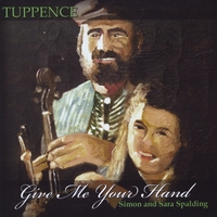 Tuppence | Give Me Your Hand