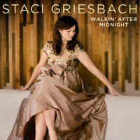 Staci Griesbach | Walkin' After Midnight