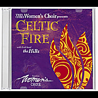 Twin Cities Women's Choir | Celtic Fire