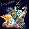 Twitch Cattz: Monstra