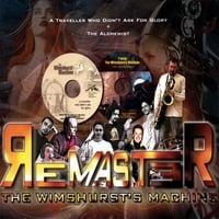 THE WIMSHURST'S MACHINE: Remaster