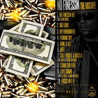 Twon | No Finessin' (The Mixtape)