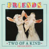 TWO OF A KIND: Friends