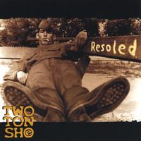 Two Ton Shoe | Resoled