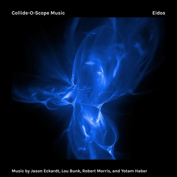 Collide-O-Scope Music   Eidos   CD Baby Music Store