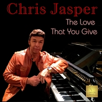 Chris Jasper | The Love That You Give