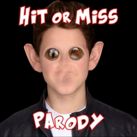 Mrlonely Wolf | Hit or Miss Parody | CD Baby Music Store