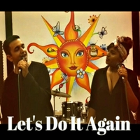 Melissa Stephen | Let's Do It Again