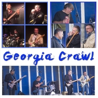 Georgia Crawl | Blues from the Sky