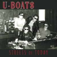 U-Boats | Streets of Today