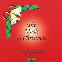 Glenn Ledbetter | The Music of Christmas