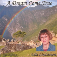 Ulla Lindstroem | A Dream Come True