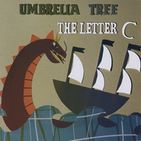 Umbrella Tree | The Letter C