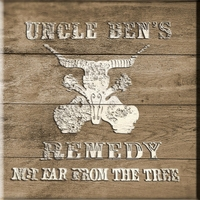 Uncle Ben's Remedy | Not Far from the Tree