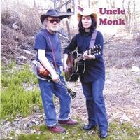 UNCLE MONK: Uncle Monk