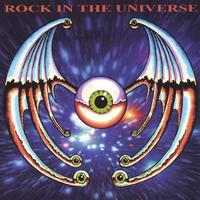 Uncle Sid | Rock In The Universe