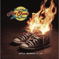Uncle Wiggly's Hot Shoes Blues Band | Still Burnin It Up