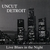 VARIOUS ARTISTS: Uncut Detroit: Live Blues in the Night