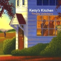 Timothy Underberry | Ketty's Kitchen