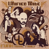 Unified Tribe | FUNKtional Family
