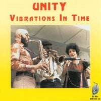 Byron Morris and Unity | Virbrations In Time