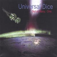 UniversalDice.com | Out of Many, One